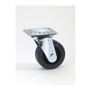 Blickle HD Lenkrolle 100 mm  >> Green Wheel <<